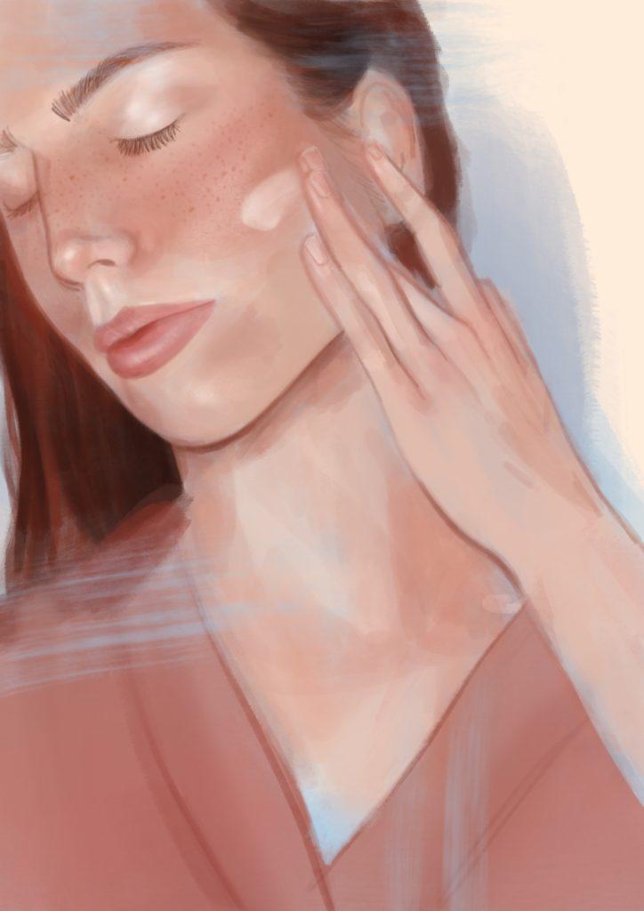 autoportrait-skincare -alieenor